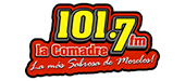 La Comadre 101.7 fm DDM