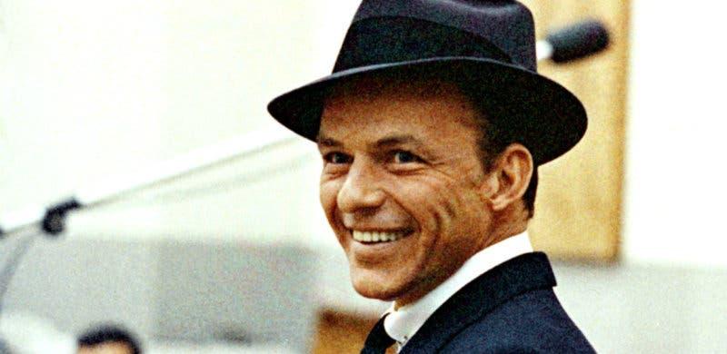 """Frank Sinatra: """"La Voz"""" que se convirtió en mito"""
