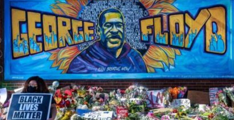 """""""Se abrió la temporada de caza de negros"""" escribe ex estrella de baloncesto tras asesinato de George Floyd"""