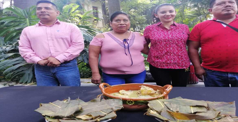 ¡Qué rico!: Anuncian Feria del Mole en Xoxocotla