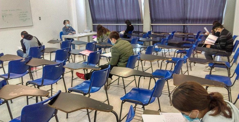 ¿Cómo será el proceso de admisión a preparatorias?