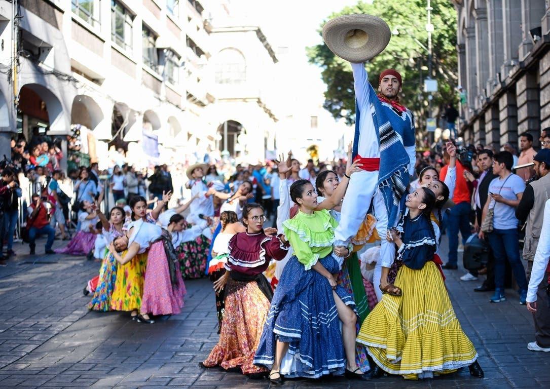 ¿Ya sabes por cuáles calles pasará el desfile  del 20 de Noviembre en Cuernavaca?