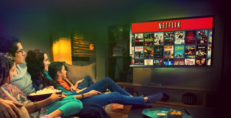 Netflix revela las series maratoneadas que definieron el 2017