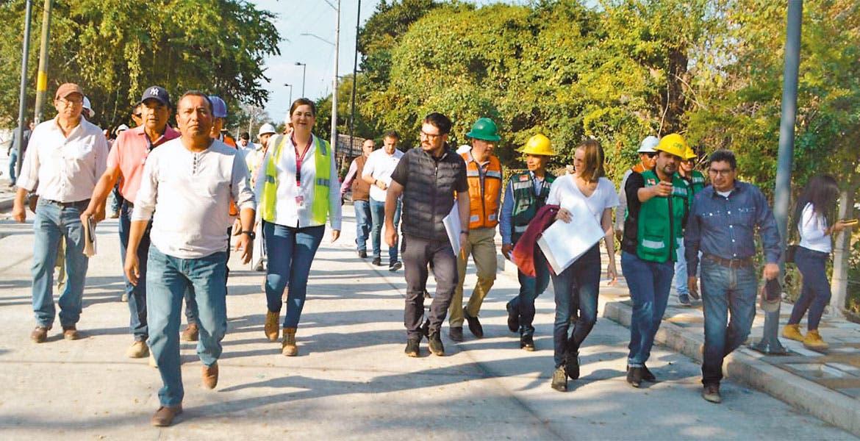 Invierten 200 mdp en rescate de espacios públicos en Ruta de Zapata