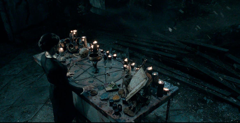 'The Conjuring' desplaza a 'A Quiet Place' de la cima en la taquilla de EU