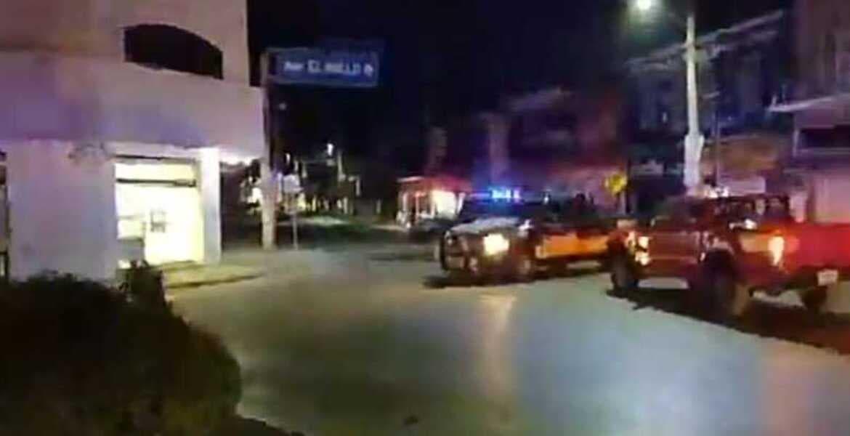 Asesinan a joven taquero en Jojutla