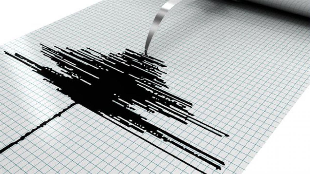 Suman 34 réplicas menores del sismo del martes