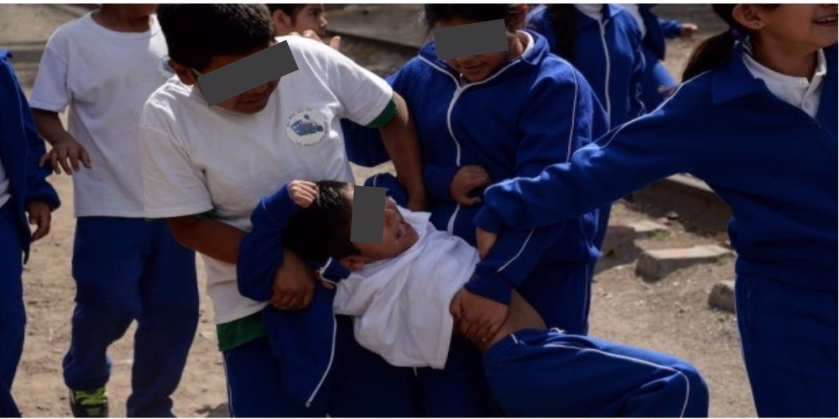 Niño muere tras ser víctima de bullying en su escuela
