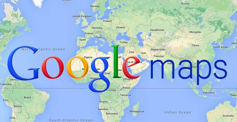 Maps Mexico Google ~ BOTE1UM