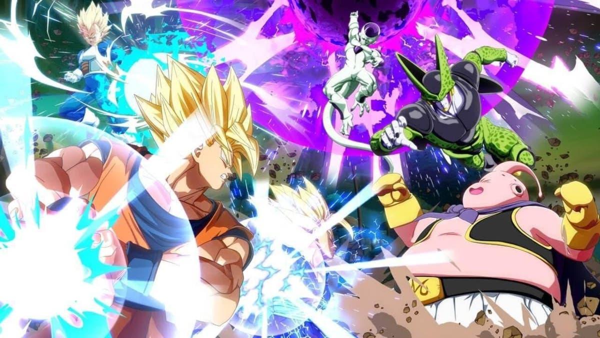 Ya se saben los nombres de los últimos capítulos — Dragon Ball Super