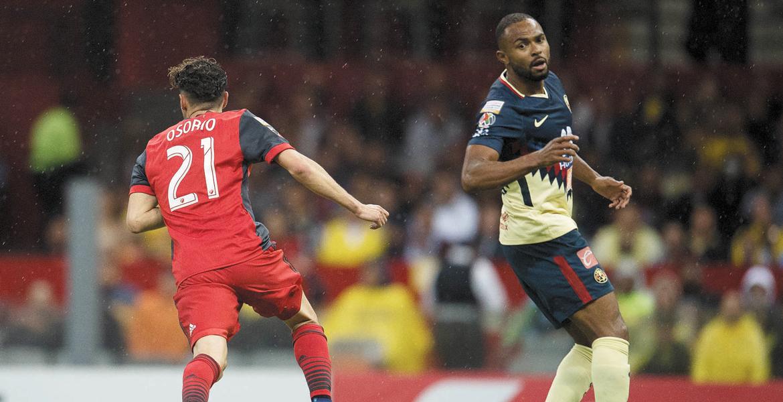 Toronto y Guadalajara, finalistas de la Liga de Campeones Concacaf