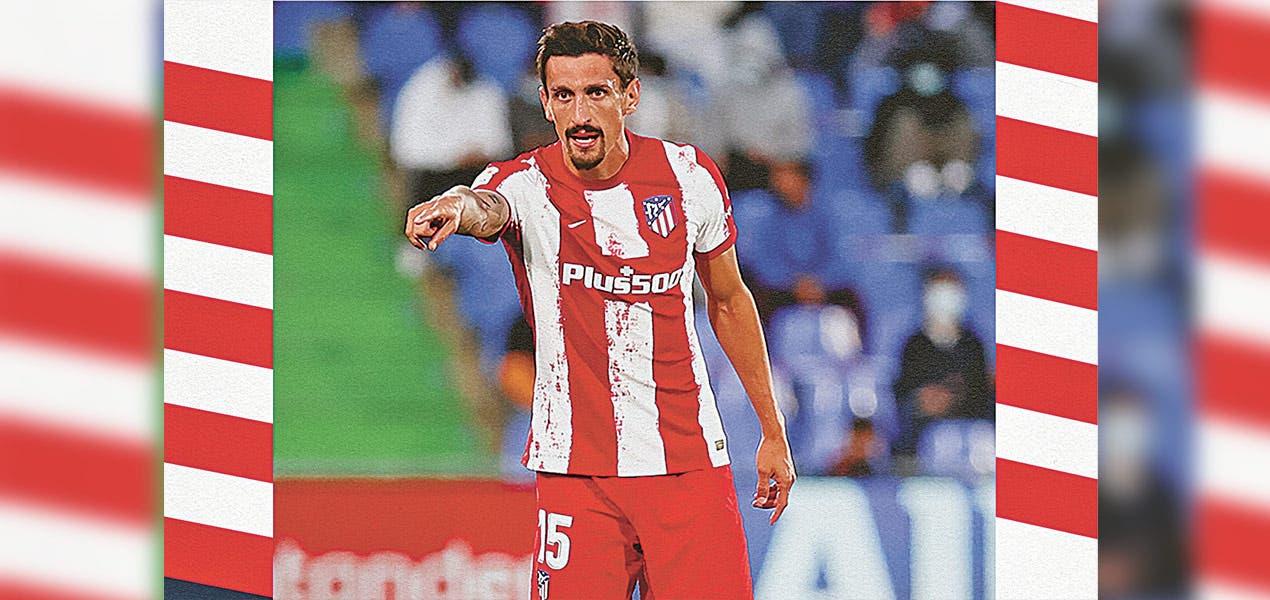 Tumban al Atlético de Madrid