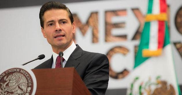 Recibirá Peña Nieto a migrantes provenientes de EU