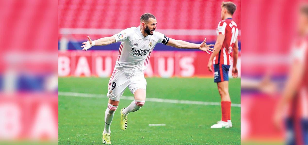 Roban al Atlético