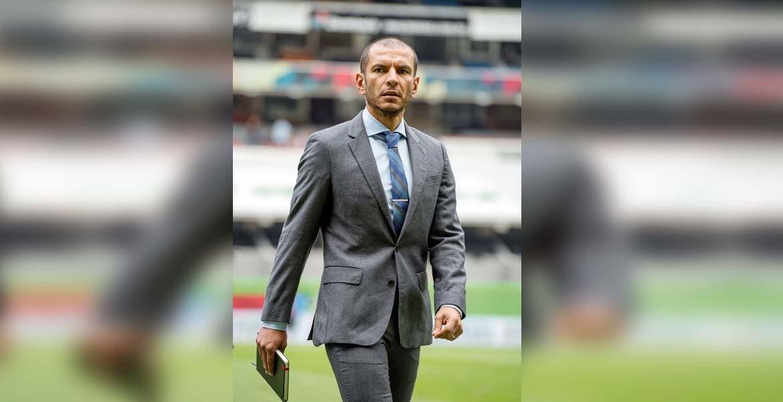 Tigres, el Real Madrid de México — Jaime Lozano