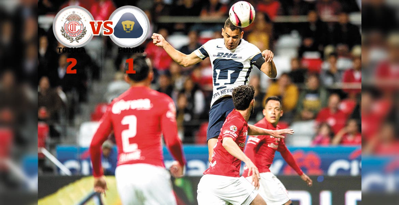 J12: Pumas-Cruz Azul en Querétaro cambia de horario