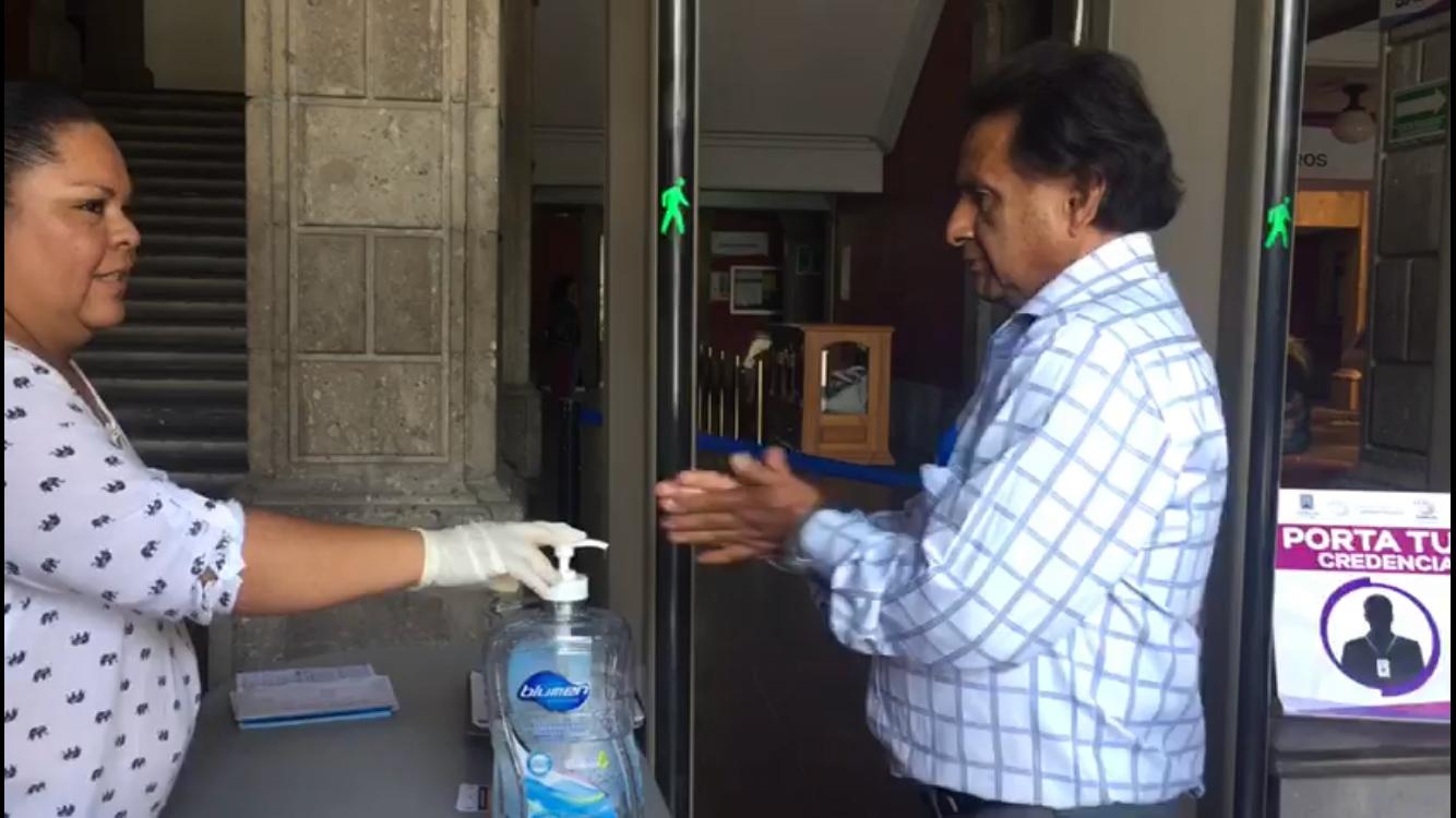SITUACIÓN ACTUAL DEL CORONAVIRUS COVID-19 EN MORELOS