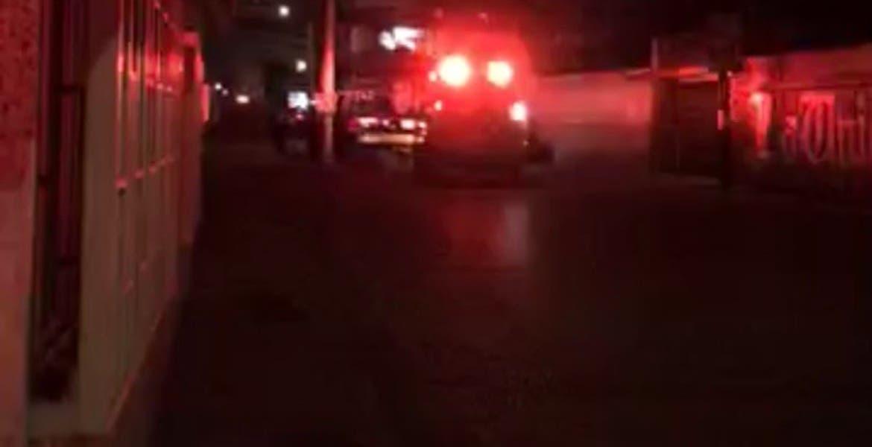 Matan de 6 balazos a un sujeto en Cuernavaca