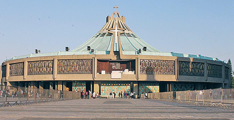 Cerrarán Basílica de Guadalupe por COVID-19