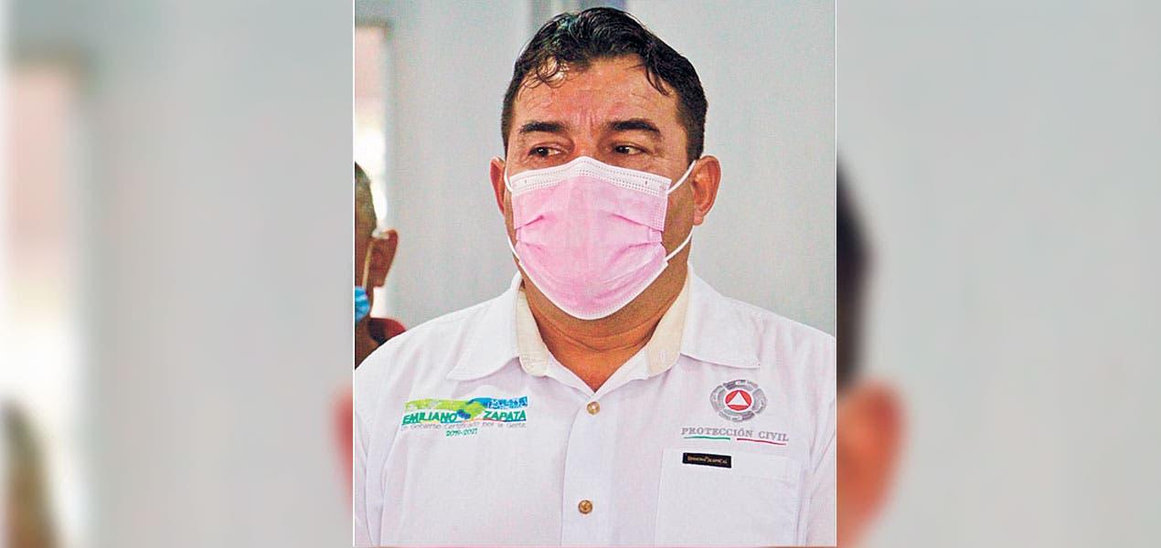Preocupan en Emiliano Zapata incendios provocados