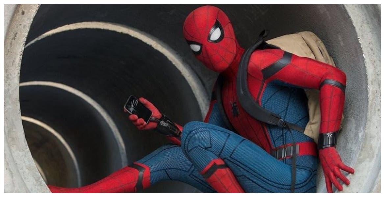 ALERTA DE SPOILER: Filtran guión de 'Spider-Man: No Way Home'