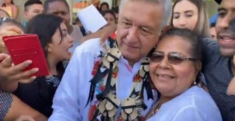 "AMLO al finalizar gira por Guerrero dijo que: ""México va a salir adelante de pandemia por el COVID-19"""
