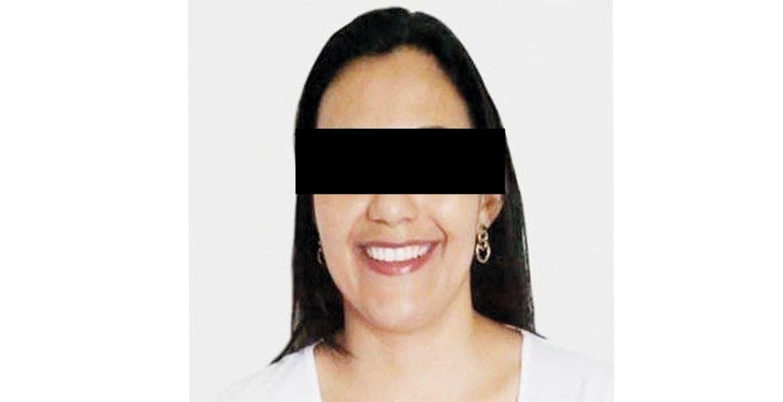 Confirman auto de vinculación contra ex directora general de Consejería de Morelos