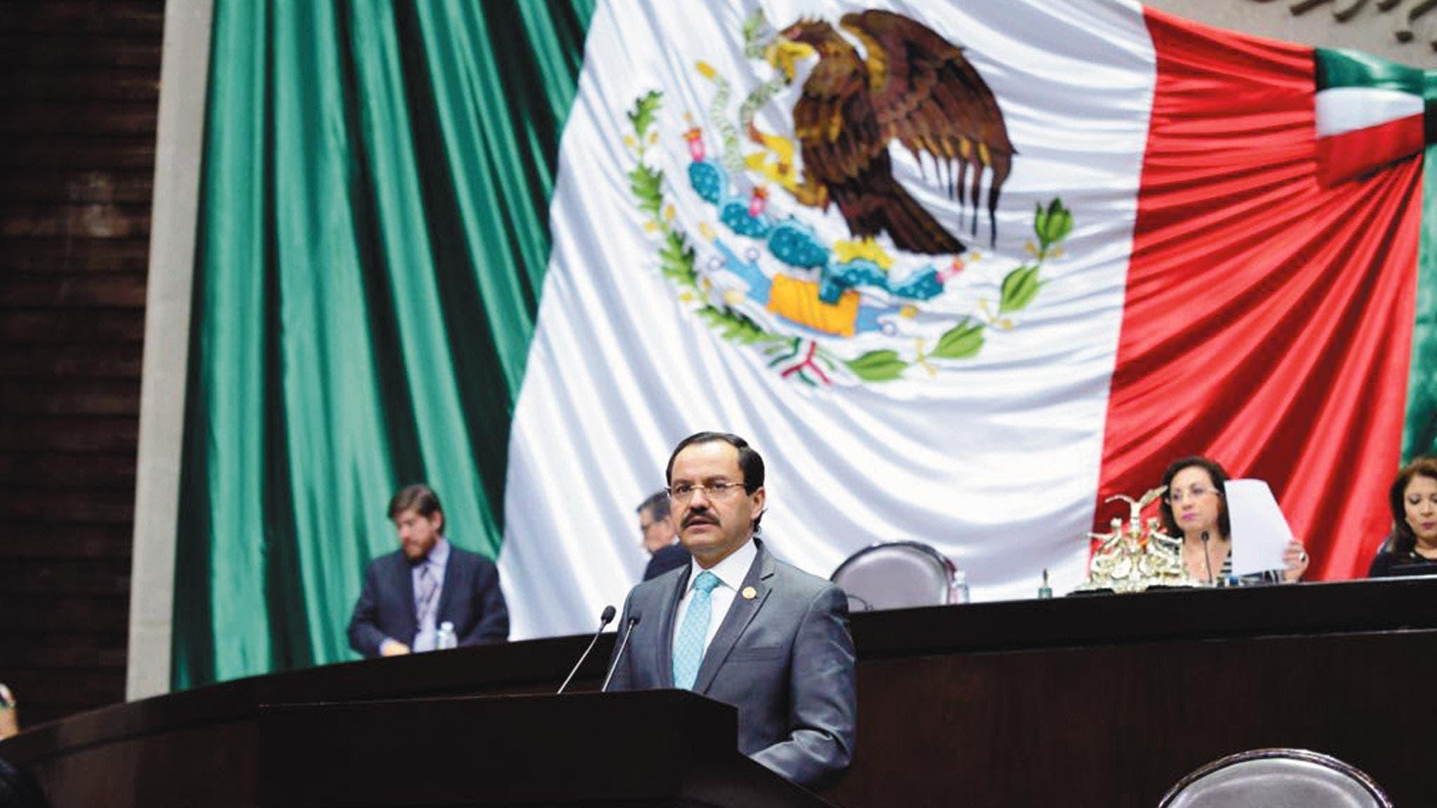 Produce. A iniciativa del diputado federal por Morelos Ángel García Yáñez, la Cámara de Diputados aprobó incorporar la sustentabilidad en el desarrollo de políticas públicas en materia social.