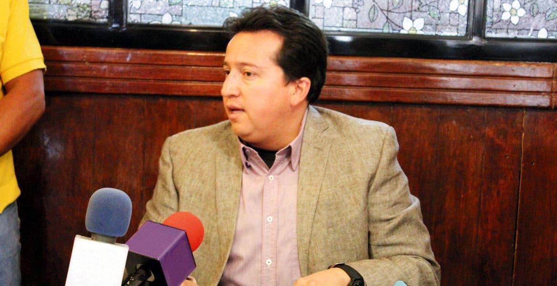Señala. Said Basabe mencionó que interpondrán un amparo ante un Tribunal Colegiado para que analice el caso de Ricardo Fajardo, sentenciado por homicidio culposo.