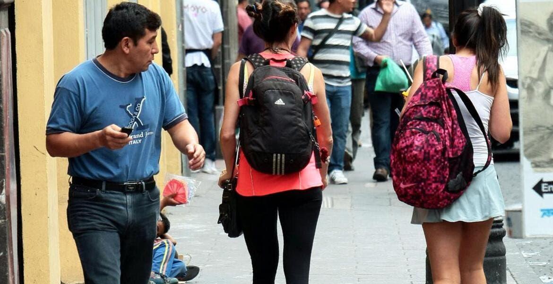Acosadores sexuales callejerospodrían ir a la cárcel en Morelos