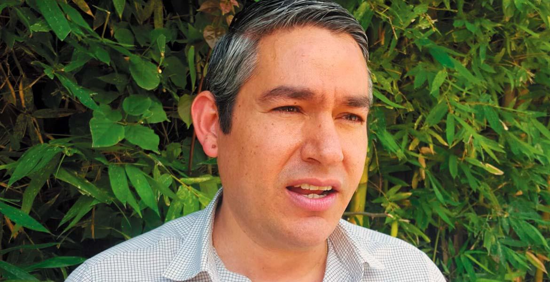 Afortunadamente el 96 por ciento cae en la categoría de mínimamente suficiente; el interés del instituto es que todos los maestros se queden. Adrián Rodríguez Terán, jefe de Formación Continua y Desarrollo Profesional del IEBEM.