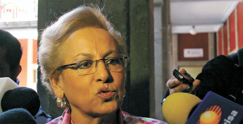 Busca Flores Garza amparo contra juicio iniciado por el Congreso