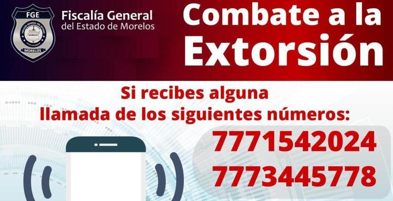 Lada 777 - de dónde es? - Advierten llamadas de extorsión de2 números telefónicos con lada 777