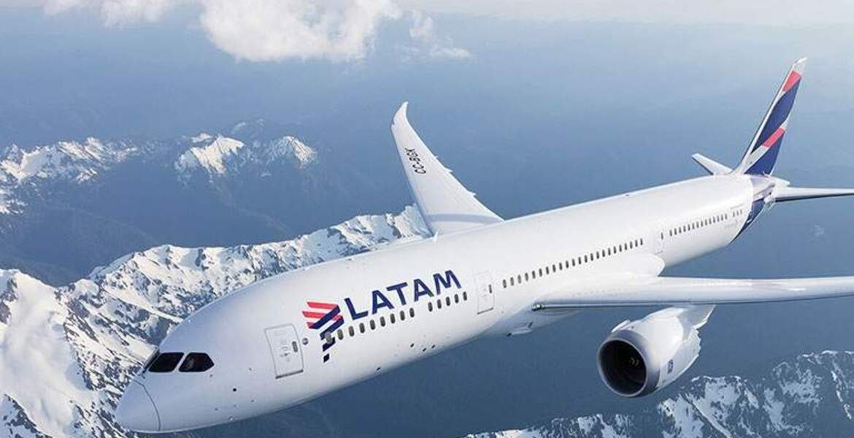 Aerolínea LATAM se declara en bancarrota y pide ayuda a E.U.