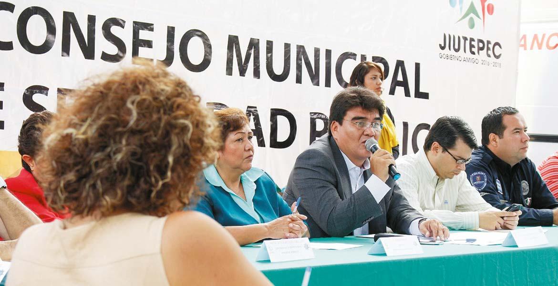 Proyecto. Los alrededores de la ex Hacienda de Cortés serán intervenidos como parte del programa 'Cuadras más Prósperas'.