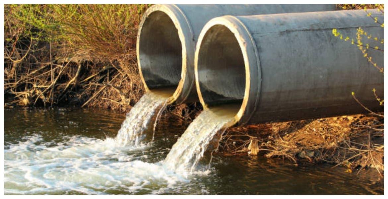 Ahora detectan COVID-19 en aguas residuales de Pachuca, Hidalgo
