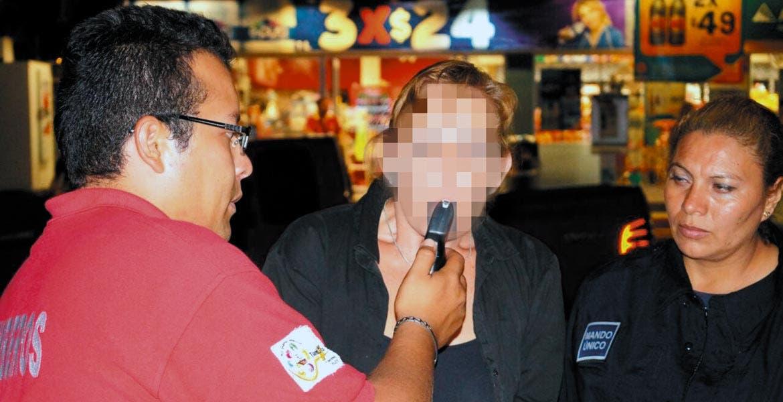 Aplicación. Autoridades de Temixco señalaron que la aplicación del alcoholímetro ha disminuido los accidentes en el municipio, e incluso afirmaron que hasta el momento no han tenido decesos por percances relacionados con la ingesta de alcohol.