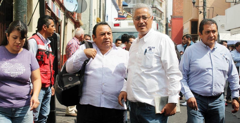Acciones. El sector empresarial llama al rector Alejandro Vera a que considere la propuesta del Gobierno del Estado para establecer un diálogo.