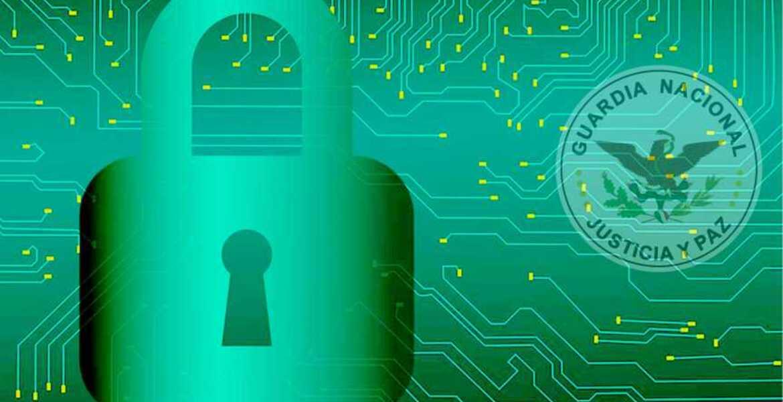 Alerta Guardia Nacional sobre fraude en línea