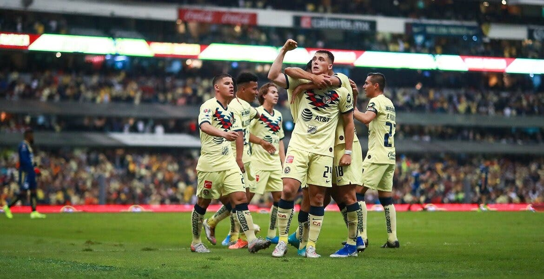 América-Monterrey, será una final inédita
