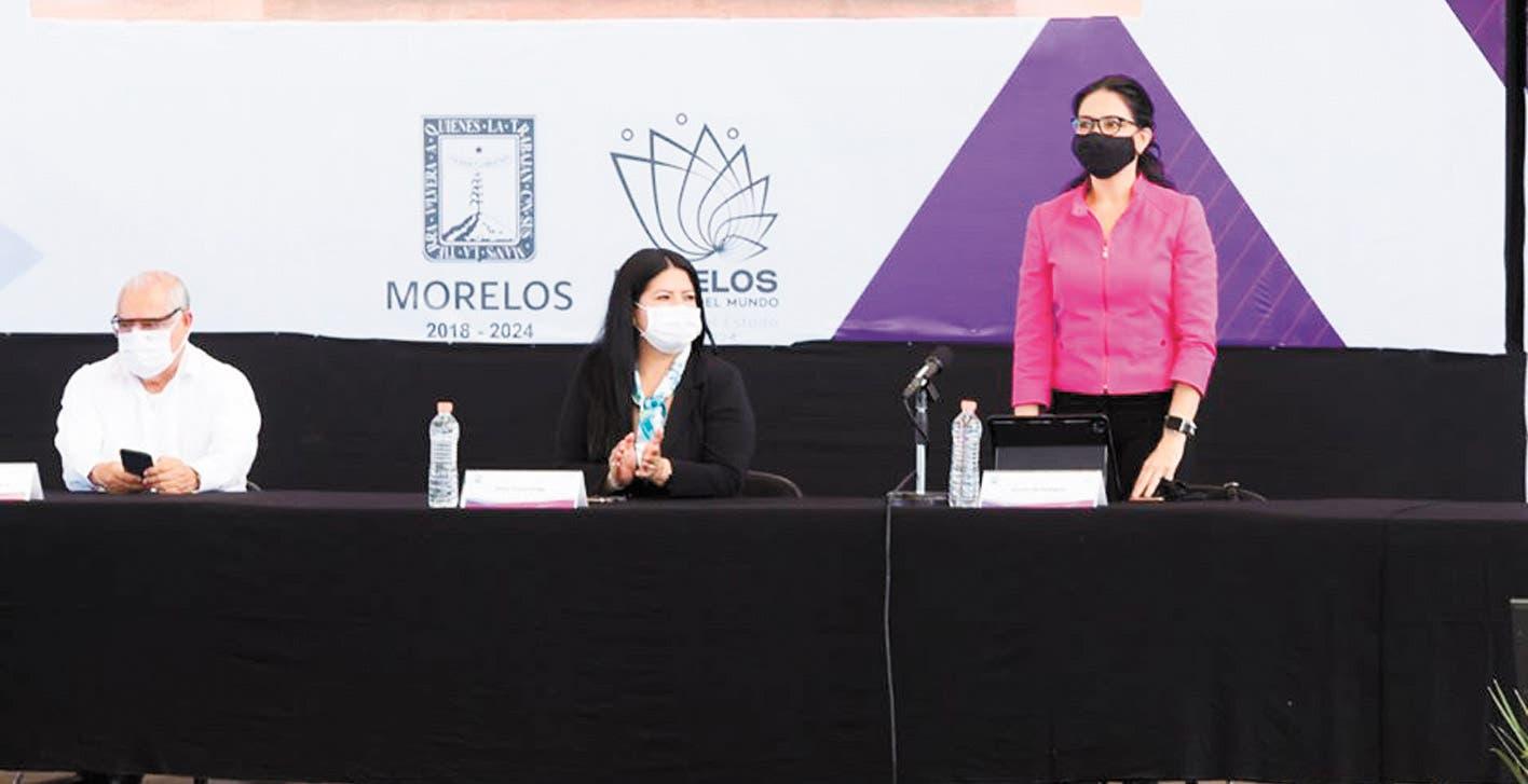 Pide SDEyT Facilitar Inversión en Morelos