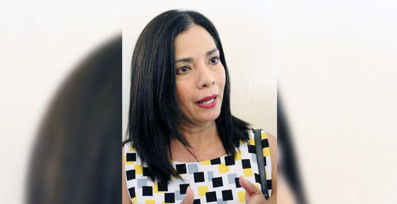 Quizá porque no hubo judicializaciones de algunos asuntos relacionados de delitos cometidos por adolescentes, o quizá algunos asuntos estén pendientes todavía.- Ana Virinia Pérez, presidenta del TUJA.