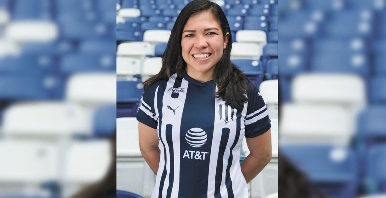 Morelense Andrea Hernández Firma Con Nuevo Equipo En La Liga Mx