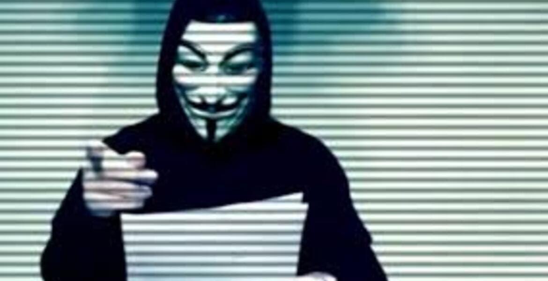 Anonymous y todos los secretos revelados durante disturbios en EU