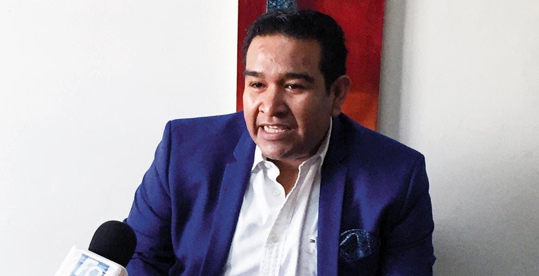 Antonio Sorela, director general de DH