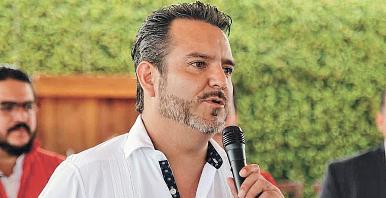 Rendirá primer informe alcalde de Cuernavaca, Antonio Villalobos, hoy sábado