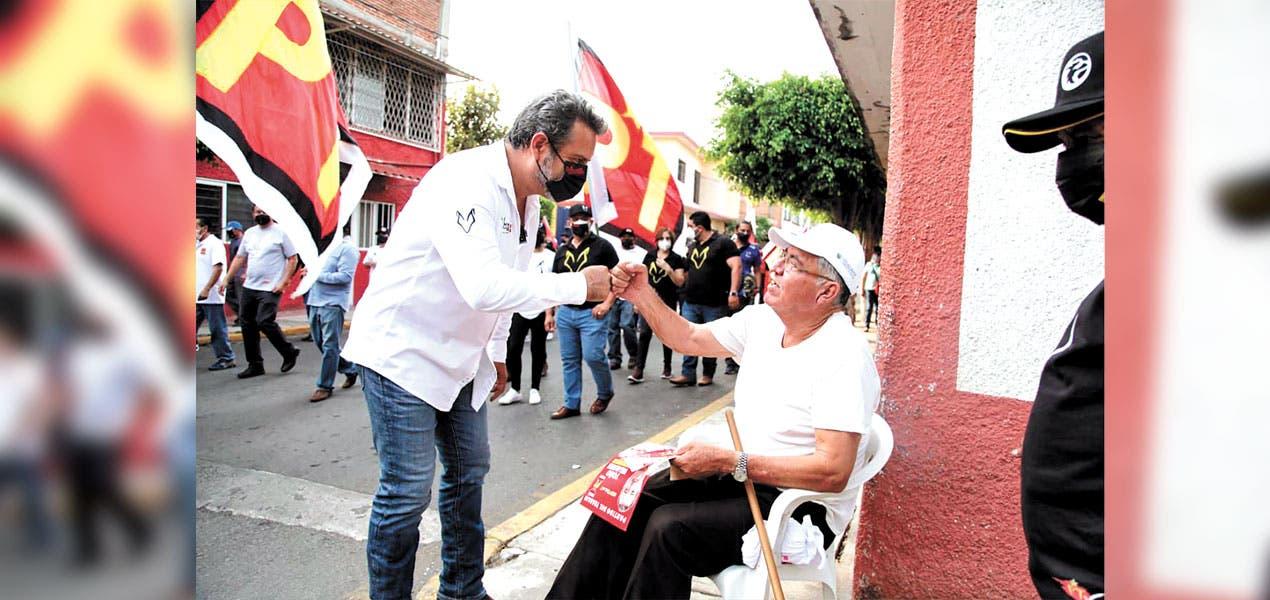 Compromete Antonio Villalobos resultados ante vecin...