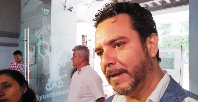 Ayuntamiento de Cuernavaca y empresarios se prepara para reactivación económica segura