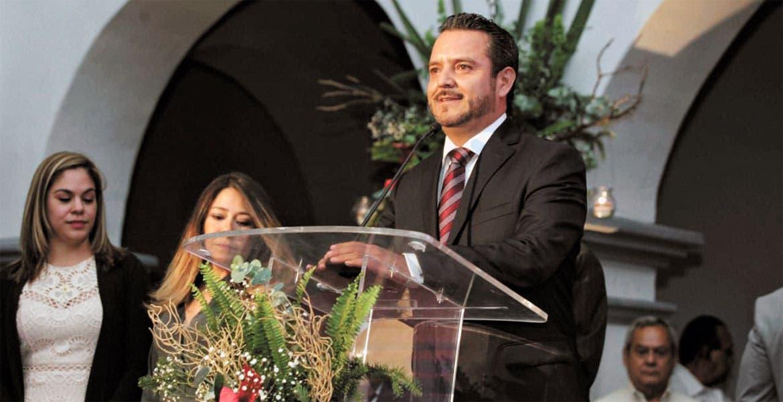 Se trabaja para recuperar la confianza ciudadana: Villalobos
