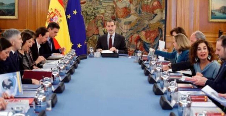Anuncia el gobierno Español paquete económico que protegerá a la población